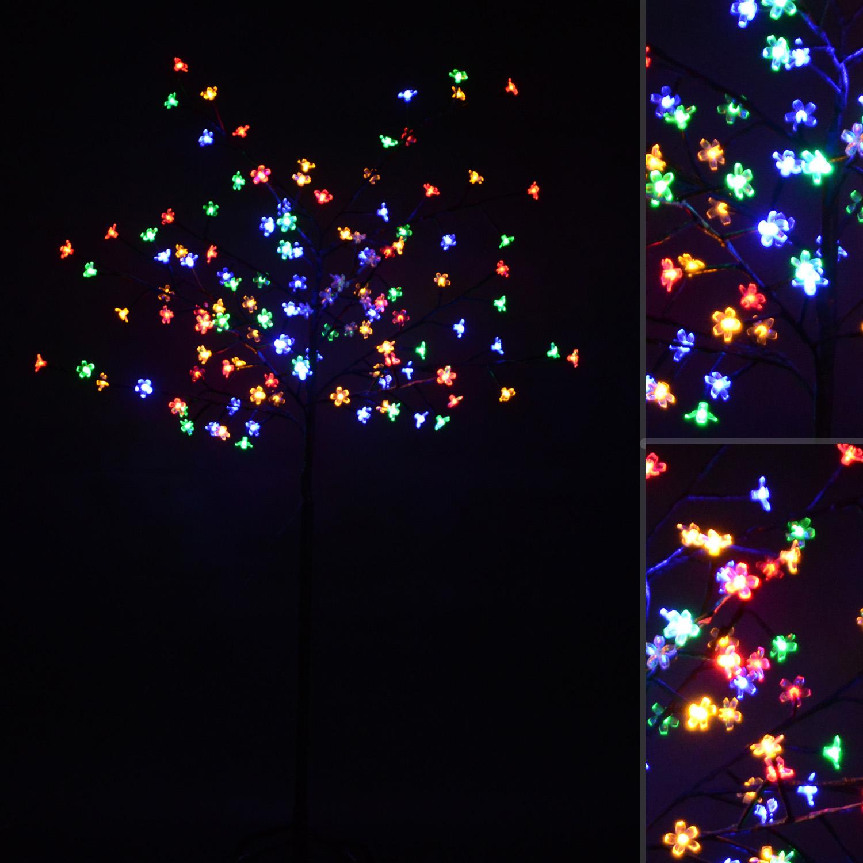 Image of EUR23,99 HOMCOM Arbol de Navidad Hierro Negro 50x50x180cm Black Friday 844-071 8435428716936